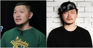 ラッパー兼俳優のヤン・ドングンが今度はトロット歌手に転身!?