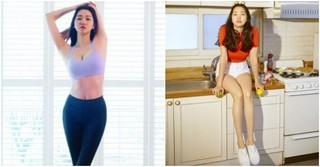 """モデルのチャン・ユンジュ、日常の""""動き""""を写したグラビアが公開!"""