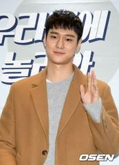 俳優コ・ギョンピョが5月21日に陸軍入隊!国防の義務を果たす。