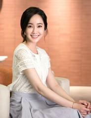 女優キム・ミンソが5月の新婦に!1年間交際の一般男性と結婚へ♪