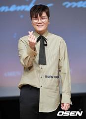 「4MEN」シン・ヨンジェ、6月の入隊をラジオで告白する!