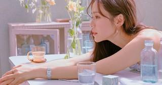 女優ソン・イェジン、ジュエリーブランドの春スタイルをキュートに表現♪