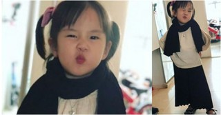 ユジン&キ・テヨンの愛娘、ロヒちゃんが見違えるほどに成長中!