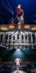 「SS501」キム・ヒョンジュン(リダ)、半年間のワールドツアーを大成功におさめる!