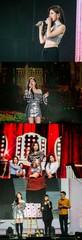 女優スジ、初のアジアファンミーティングツアー台湾公演で感激の涙を流す!