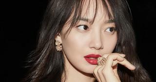 女優シン・ミナ、Cartierの特別なアイテムを飾ってグラビアに登場!