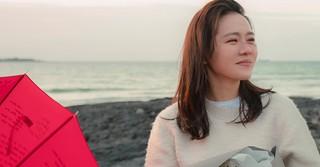 女優ソン・イェジン、ドラマ「綺麗なお姉さん」の終演コメントを伝える♪