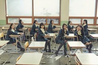 「fromis_9」が6月5日にカムバック!「PRODUCE48」挑戦中のチャン・ギュリは参加せず。