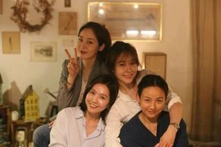 デビュー20周年を迎える元祖アイドルグループ「Fin.K.L」、全員揃った姿を見せる!