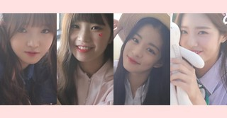 「fromis_9」、カムバックを前に「To.Day」のコンセプトティーザーを公開!