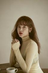 女優パク・シヨン、現在の所属事務所「ミスティックエンタ」と再契約を結ぶ♪