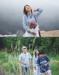 カン・ホドン&イ・スグン&イ・ヨニ出演「島銃士2」が6月に放送スタート♪