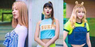 新人ガールズグループ「Girlkind」が2作目となるシングルでカムバック!個人ティーザーを公開!