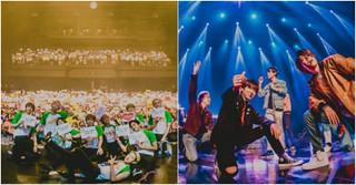 """「SF9」が日本で""""Zeppツアー""""を開催!多彩なステージで魅力を爆発させる!"""