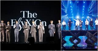 「EXO」の単独コンサート香港公演が大成功に幕を降ろす!