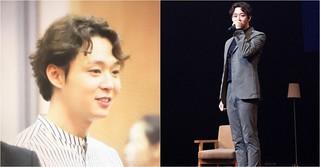 「JYJ」パク・ユチョン、単独ファンミの中で「東方神起」に言及する!?