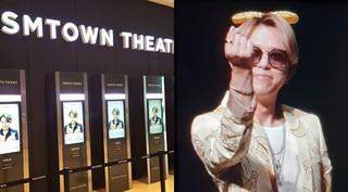 「H.O.T」トニー・アンがかつての所属事務所「SMエンタ」でファンミ&誕生日会を開催!?