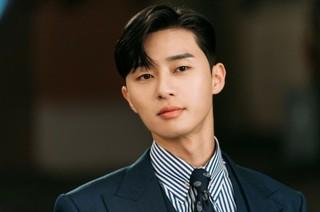 俳優パク・ソジュン、ドラマ「キム秘書がなぜそうか?」の放送を目前に挨拶を伝える♪
