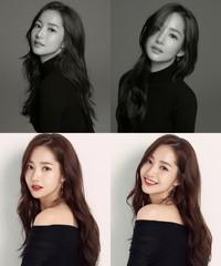 女優パク・ミニョン、魅惑&キュートな新プロフィール写真が公開!