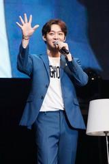 「JYJ」パク・ユチョン、日本でのファンミを終え現地ファンに感謝を伝える!