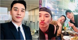 「BIGBANG」スンリのラーメン店、新店舗の加盟店主は「FTISLAND」チェ・ジョンフン!?