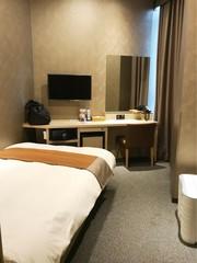 【韓国ホテル】ドーミインソウル カンナム リピーターになったよ Vol.2