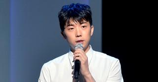 「2PM」チャン・ウヨン、自身の軍入隊について愉快に言及する!?