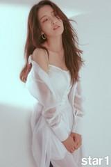 「4MINUTE」のナム・ジヒョンあらため、女優ソン・ジヒョンとしてのスタートに注目!