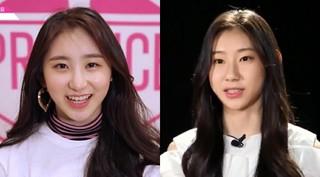 """「TWICE」になれなかった""""チェ姉妹""""、姉は「PRODUCE48」へ、妹は「JYP」の練習生!"""