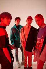 """「SHINee」が6集アルバムEP.3リリースを前に、楽曲""""Retro""""の一部を公開する!"""