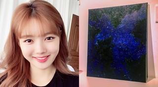 女優キム・ユジョン、趣味の絵画を楽しみながら休息期を過ごす!復帰も近いか!?