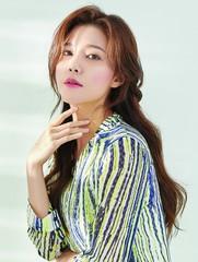 女優チョン・シア、ソ・ジソプ主演ドラマ「私の後ろにテリウス」に出演決定!