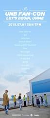「UNB」、韓国国内初となる単独コンサートチケットがオープンから10分で完売!