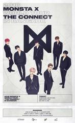 「MONSTA X」、ヨーロッパを終え、アジアツアーへ!まだまだ続くグローバルコンサート♪