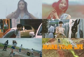 韓国芸能界トランスジェンダー1号歌手ハリスが6年ぶりの新曲をリリース!