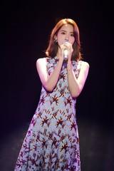 「少女時代」ユナ、バンコクでの単独ファンミーティングを大成功におさめる!