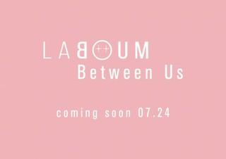 「LABOUM」が1年ぶりのカムバックを予告!ソヨンの自作曲に期待高まる!
