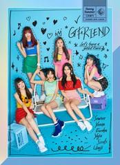 「GFRIEND」、カムバックを前に「Sunny Summer」全曲の歌詞を公開!