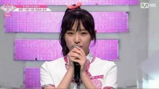 「PRODUCE48」のチェ・イェナ練習生、兄は元「男女共学」のチェ・ソンミン!?