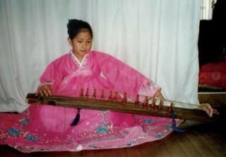 """歌手BoAが幼い頃の写真を公開!""""生まれながらの美少女""""♪"""
