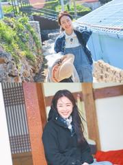 女優イ・ヨニ、バラエティ「島銃士2」での現場スチールカットが公開!