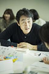 """俳優ホ・ジュノ、""""稀代のサイコパス""""を演じた「こっちにおいで、抱きしめて」の終演コメントを伝える♪"""