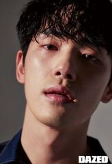俳優キム・ジョンヒョン、休みことなく走り続けてきた理由とは?!
