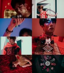 「SF9」、7月31日にカムバック決定!タイトル曲のMVティーザーを公開!
