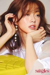 女優コ・アラ、ドラマ「ミス・ハンムラビ」とこれまでの女優人生を振り返る!