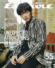 俳優ウ・ドファン、次世代韓流スターとしてグローバルな活動へ!