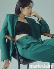 女優イ・ハナ、ドラマ「ボイス2」は身体でぶつかりながら演技中。