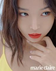 元「Wonder Girls」ユビン、清楚なメイクも個性的なメイクも完璧に似合ってる♪