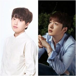 「B1A4」サンドゥル&「BTOB」チャンソプ、ミュージカル「アイアン・マスク」に出演決定!