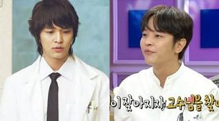 歌手兼俳優キム・ジョンフン(JeongーHoon)、ソウル大・歯学部を中退した理由について語る!